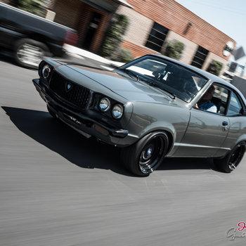 1973 Mazda Rx3