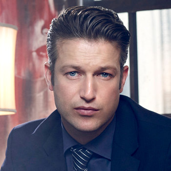 Detective Sonny Carisi