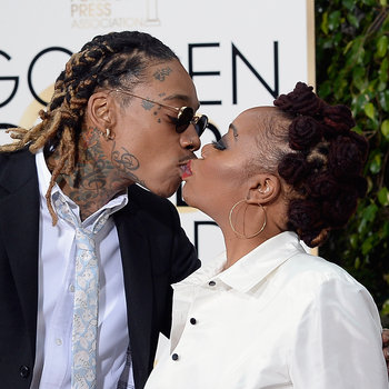 Golden Globes' Sweetest Couples