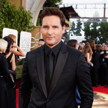 Golden Globes' Best Dressed Men