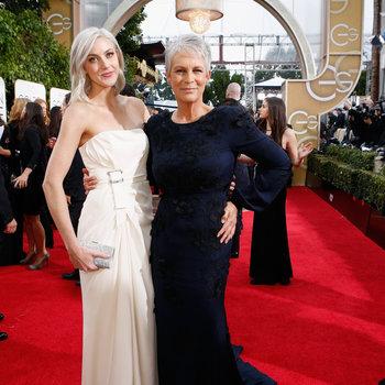 Golden Globes' Best Dressed Women