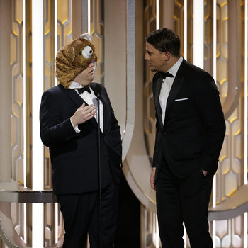 Golden Globes' Unforgettable Moments