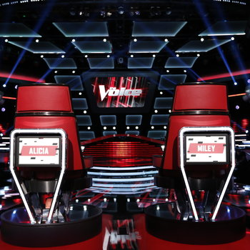 Behind the Scenes: The Blind Auditions, Part 5