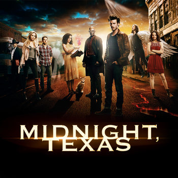 Series Premiere July 24. Watch an exclusive preview of Midnight, Texas.