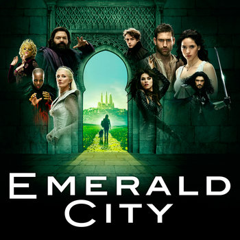 Emerald City premieres Friday, January 6. Preview the new show.