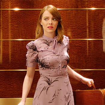 Emma Stone has elevator trouble on her way to host SNL this Saturday.