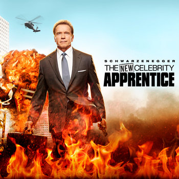 Arnold Schwarzenegger takes over the Boardroom this January. Preview now.