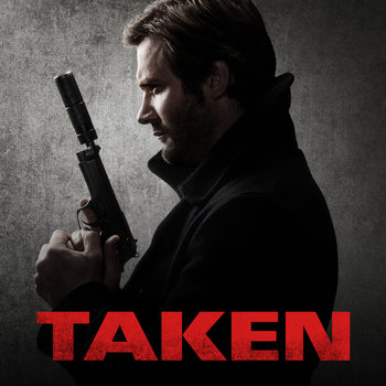 Get ready for the prequel to the Taken films starring Clive Standen and Jennifer Beals.
