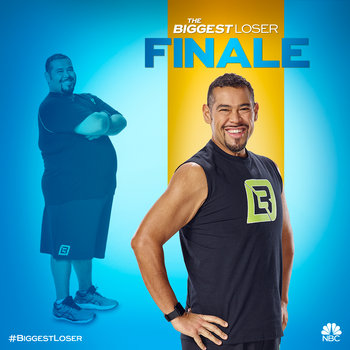 Before/After Season 17 Contestants