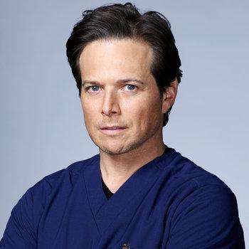 Dr. Scott Clemmens