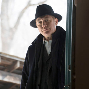 New Thursday 9/8c. Catch up on the latest episodes of The Blacklist.