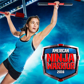 American Ninja Warrior premieres June 1. Preview the thrilling new season!