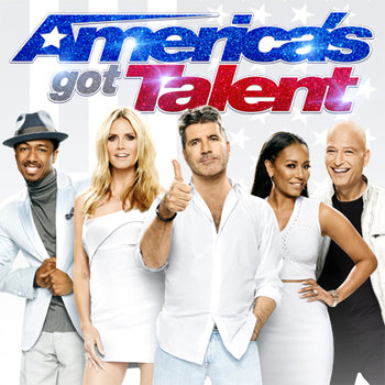 America's biggest obsession is back! America's Got Talent premieres May 31.