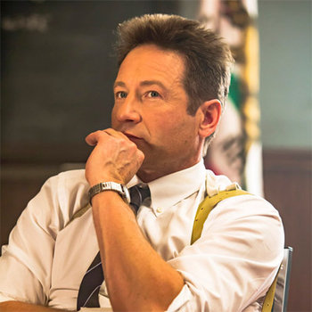 Aquarius returns Thursday, June 16. Catch up with five episodes from Season 1.