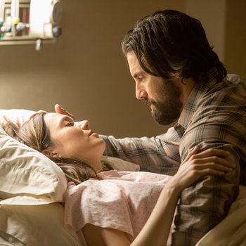 New show this fall! Watch the trailer with Mandy Moore, Milo Ventimiglia and more.