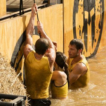 Spartan Season One Championship