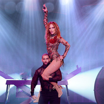 Now casting for World of Dance, from Executive Producer Jennifer Lopez!