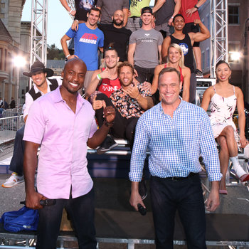 ANW Screening at Universal Studios Hollywood