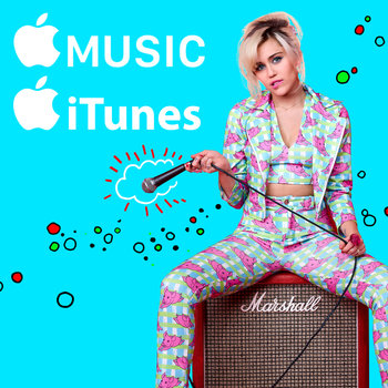 Love What You Hear? Get the Songs on iTunes or Apple Music!