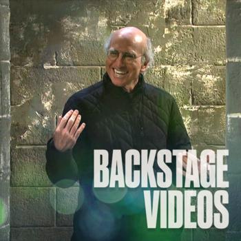 Backstage Videos
