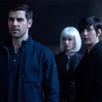 Grimm is back on Fridays 8/7c. Watch the first two episodes.
