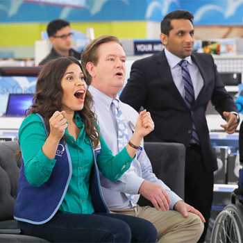 New Thursday 8/7c. Watch the entire season of Superstore so far.