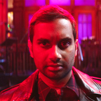 Aziz Ansari hosts SNL this weekend with musical guest Big Sean! Preview now.
