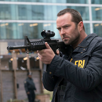 Returns March 22. Binge watch all of Blindspot's Season 2.