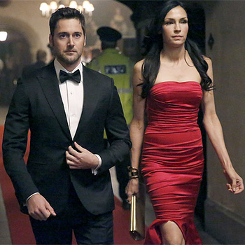 New Thursdsay 10/9c. Watch the series starring Famke Janssen and Ryan Eggold.