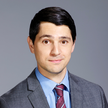 Josh Segal