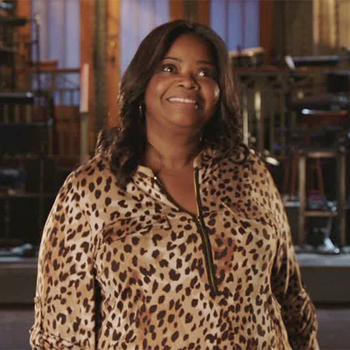 Octavia Spencer hosts Saturday with musical guest Father John Misty. Preview now.