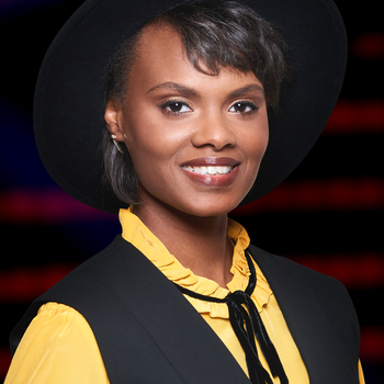 Vanessa Ferguson