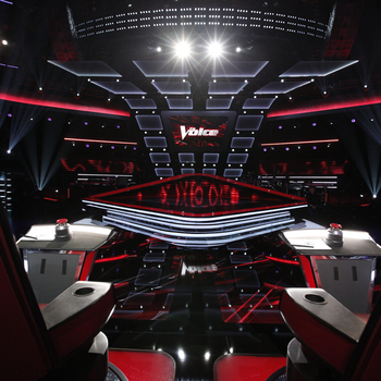 Behind the Scenes: Blind Auditions, Part 5