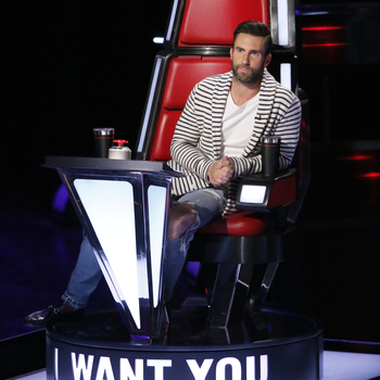 Blind Auditions, Part 6