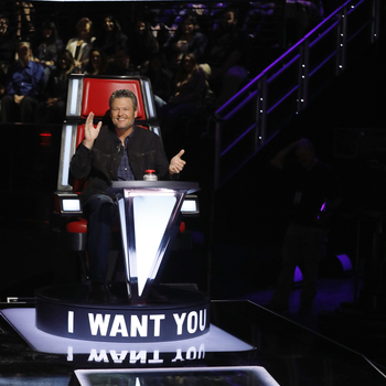 Behind the Scenes: Blind Auditions, Part 7