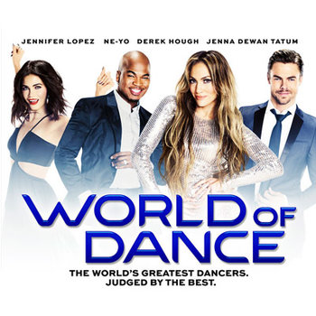 Series Premiere May 30. Jennifer Lopez hosts the biggest dance competition ever!