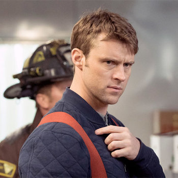 Returns all-new Tuesday 10/9c. Binge-watch full episodes of Chicago Fire.