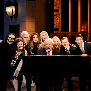 Miss any of SNL's hit Season 42? Catch up on full episodes and sketches.