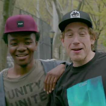 YouTube Subcommunities: Riderless Skateboard Tricks