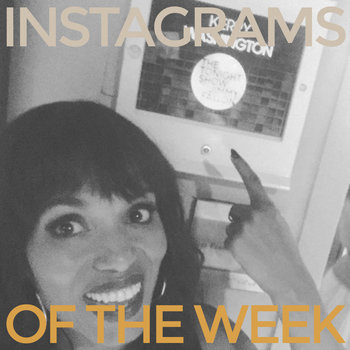 Instagrams of the Week: 05/15/17