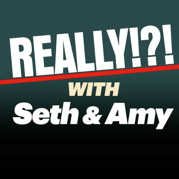 Really!?! with Seth and Amy: Julius Caesar Protests