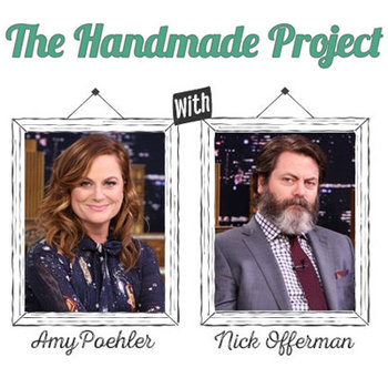 Now casting for Amy Poehler and Nick Offerman's upcoming reality show! Learn more.