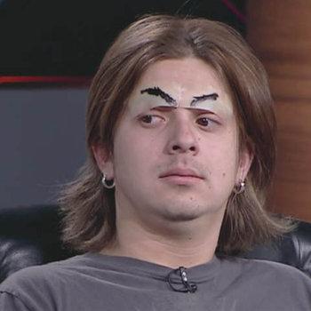 Eyebrow Remover