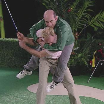 Instructional Golf DVD