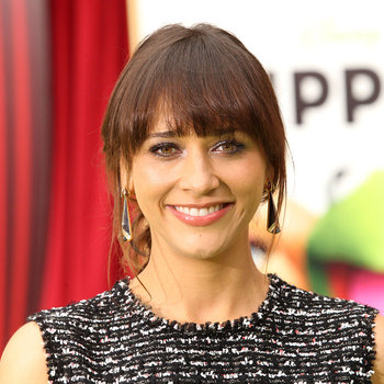 All About Rashida Jones