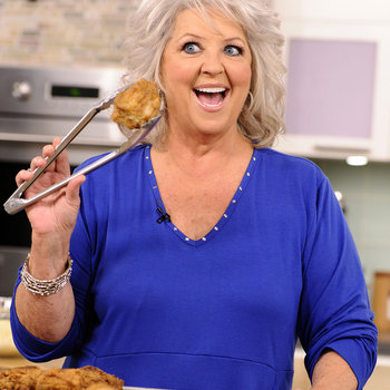 All About Paula Deen