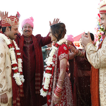 Rajiv Ties The Baraat, Pt. 2