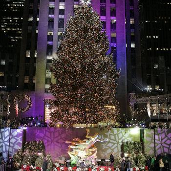 Christmas at Rockefeller Center