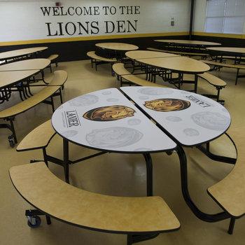 Lanier Charter School Reveal
