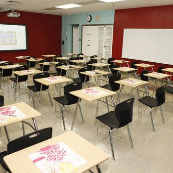 Hollenbeck Middle School Reveal